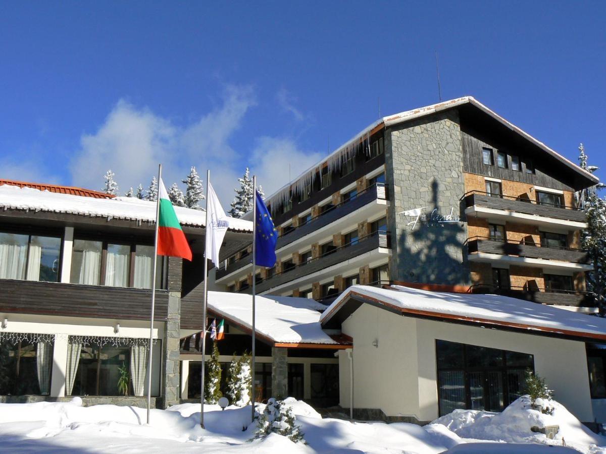 Финландия Хотел