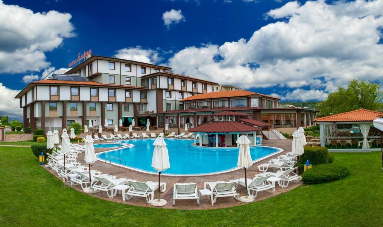 Spa Hotel Ezeretz Blagoevgrad