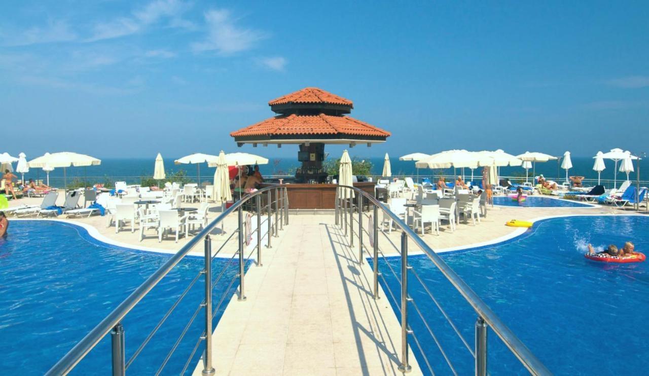 Byala Beach Resort Apartments