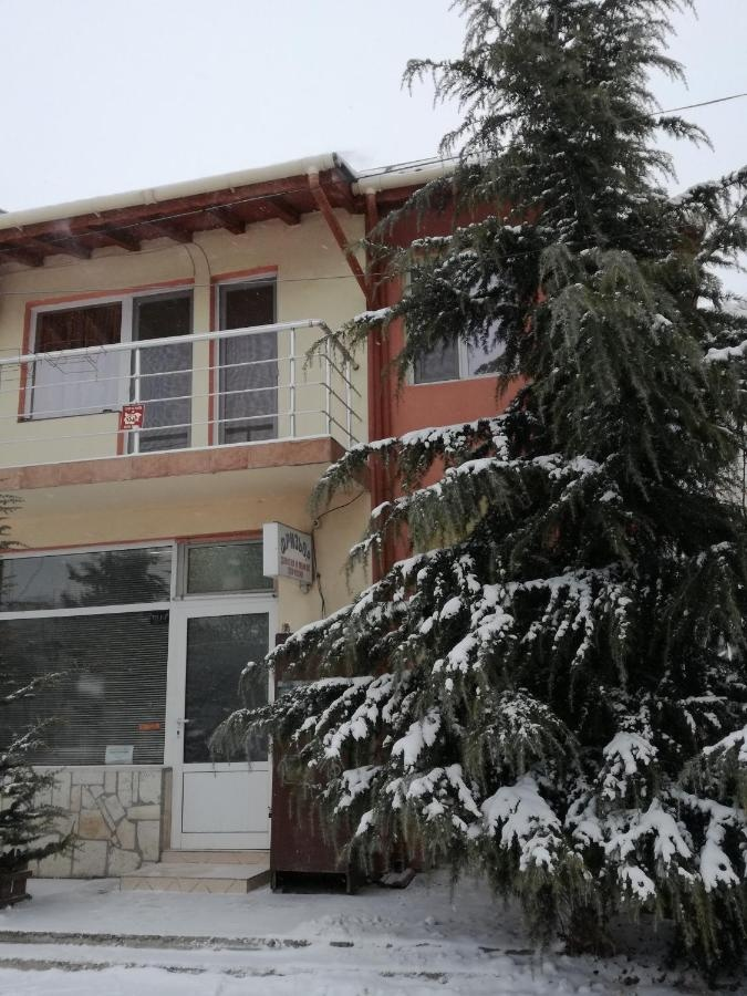 Къща за гости Изгрев