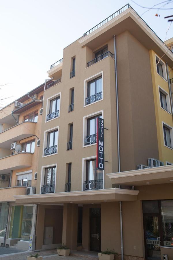 Hotel Motto