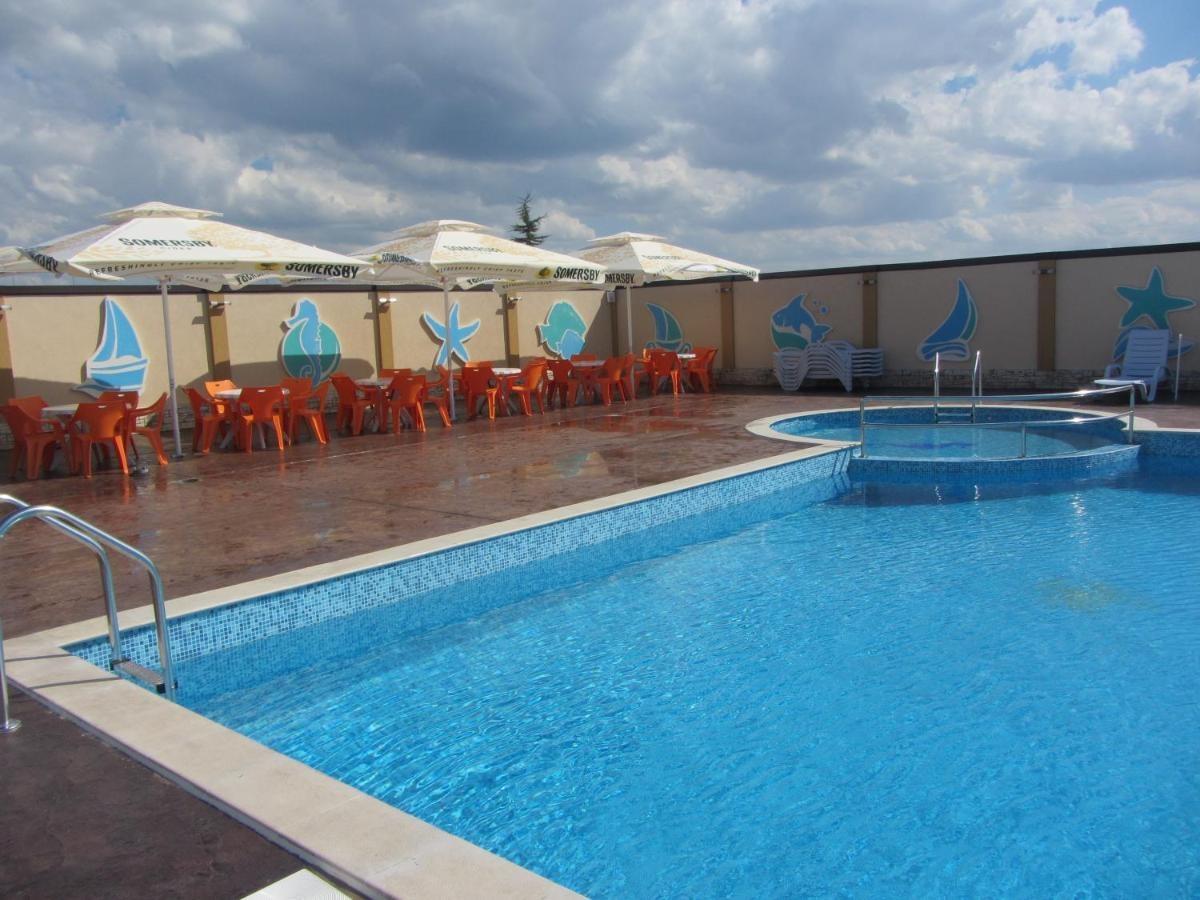 Hotel Sveti Nikola