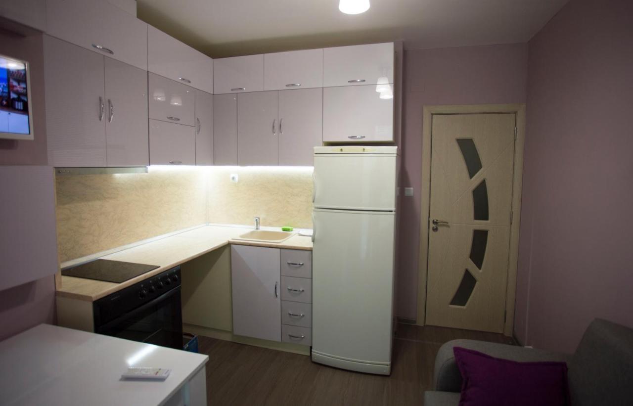 HostEx City Center Apartment