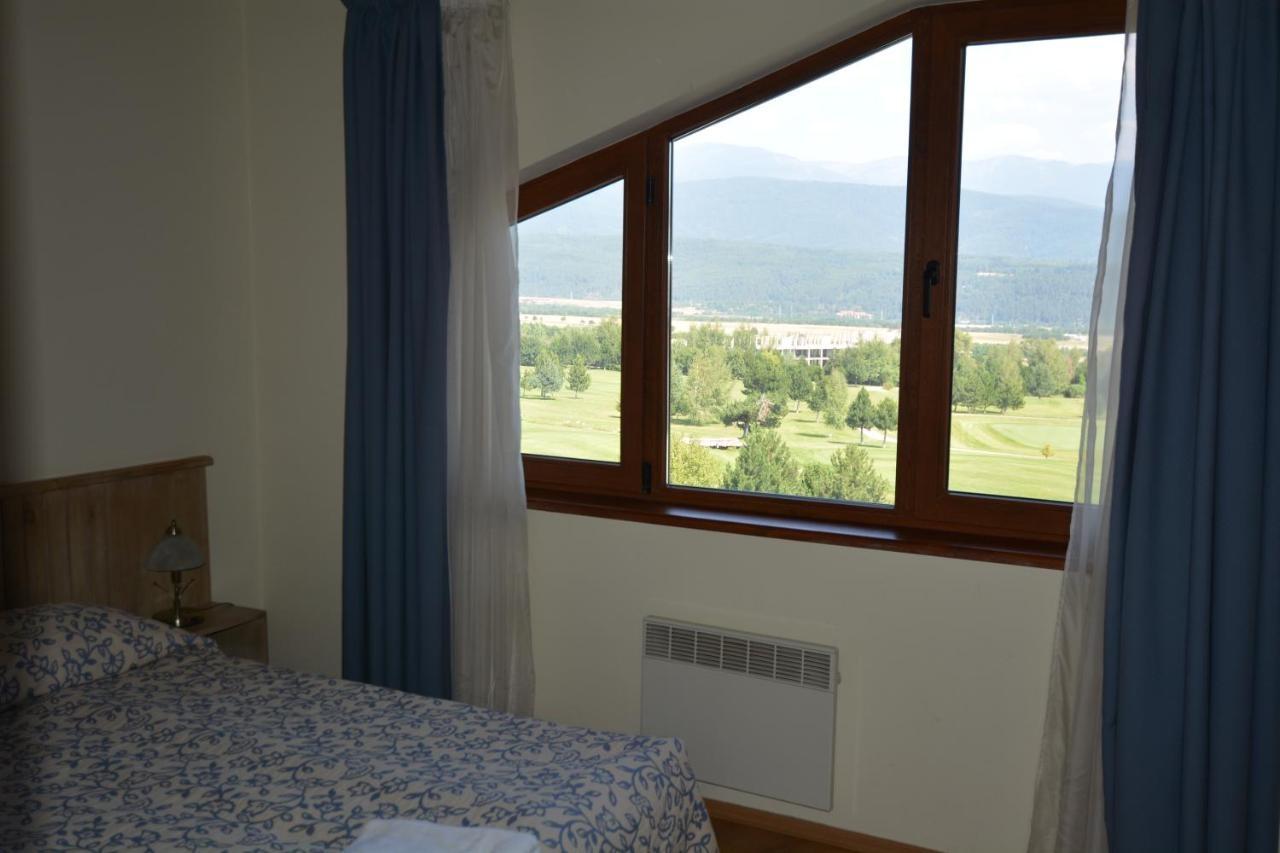 Pirin Golf Hotel & Spa Apartment