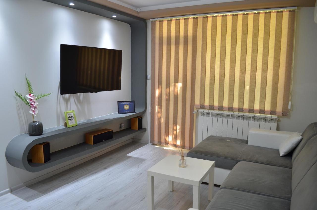 Луксозен апартамент близо до Варна, разположен в Търговище