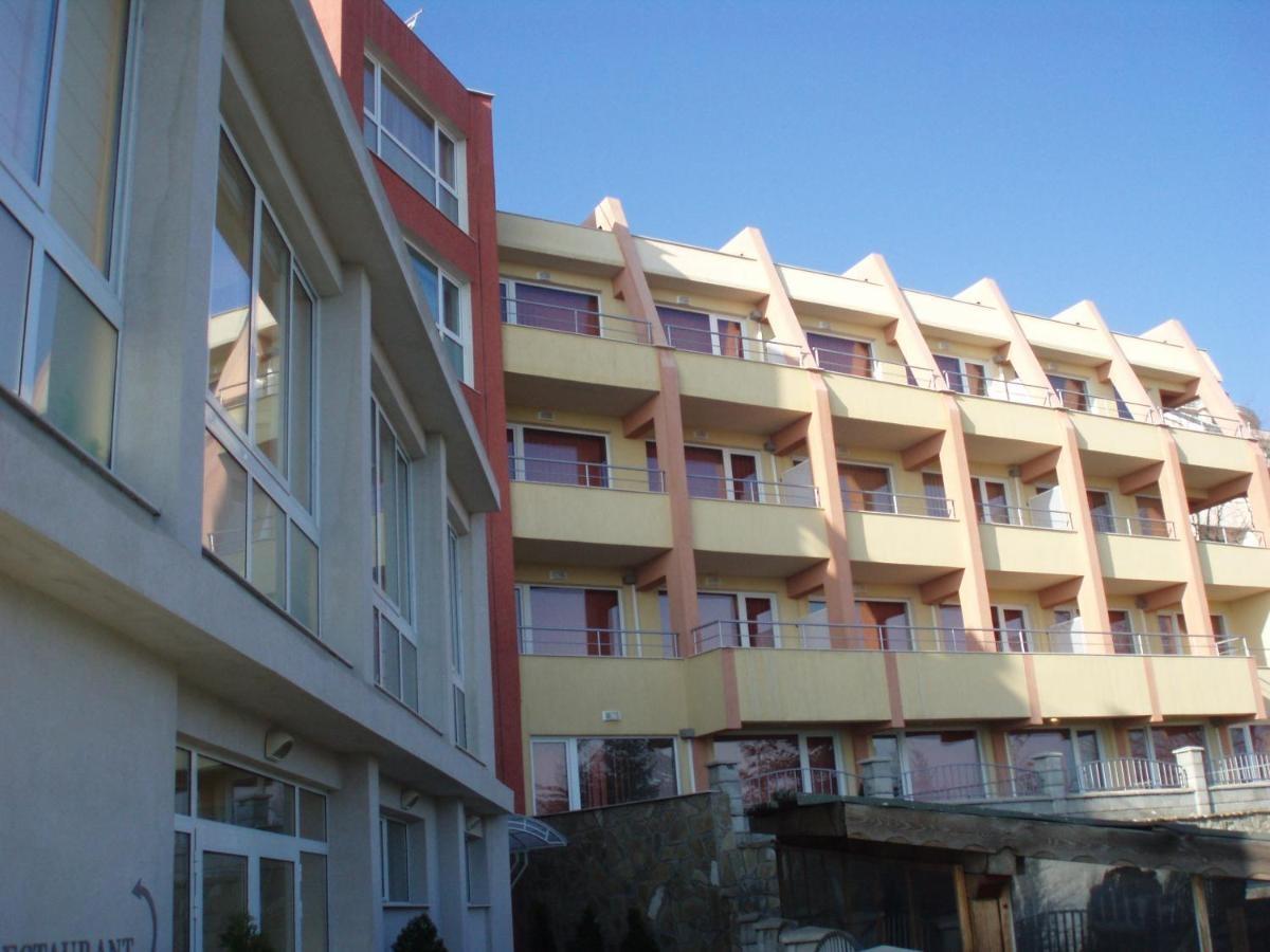 Apartments Einstein