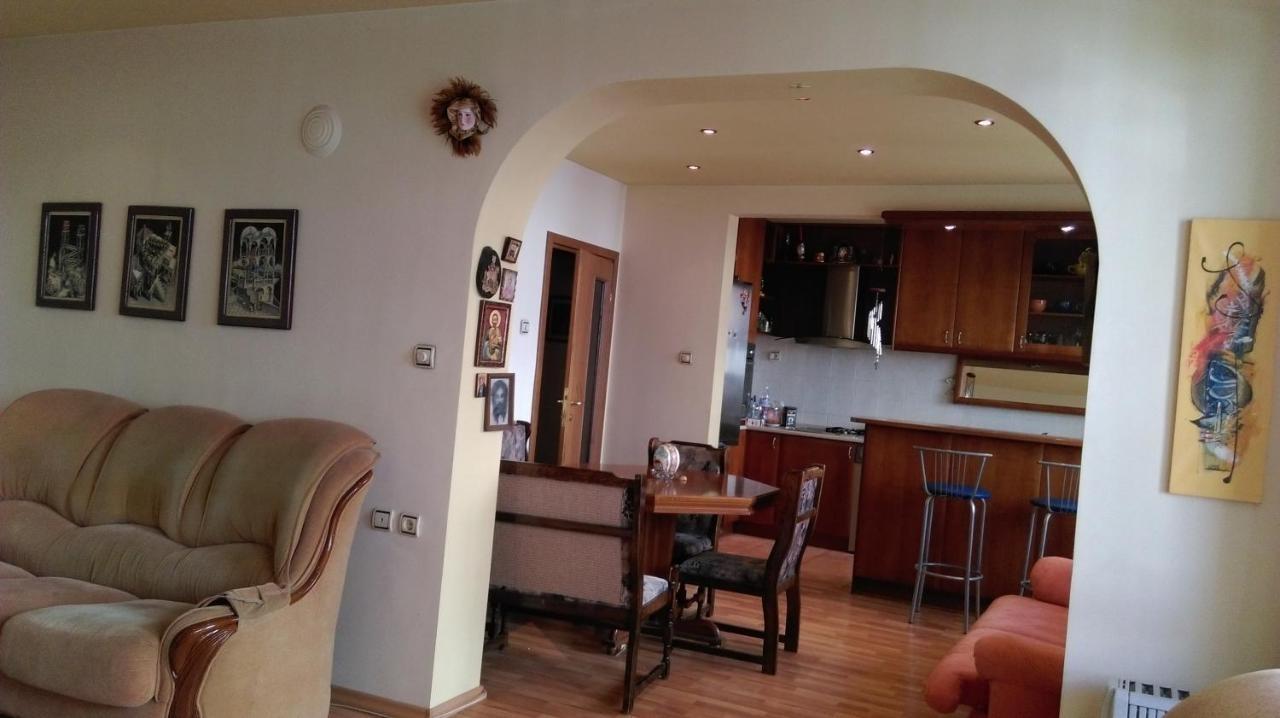 Апартамент Вени