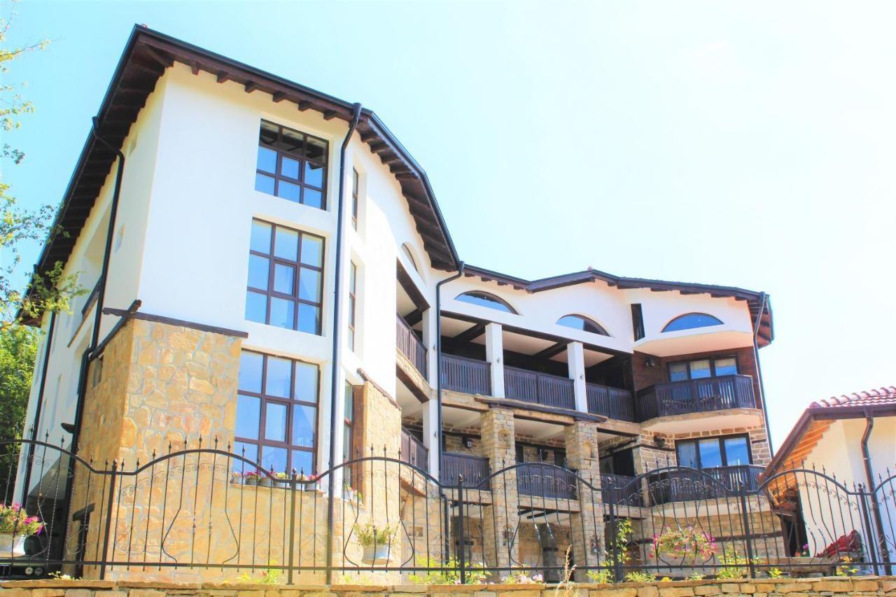 Хотел Сокай