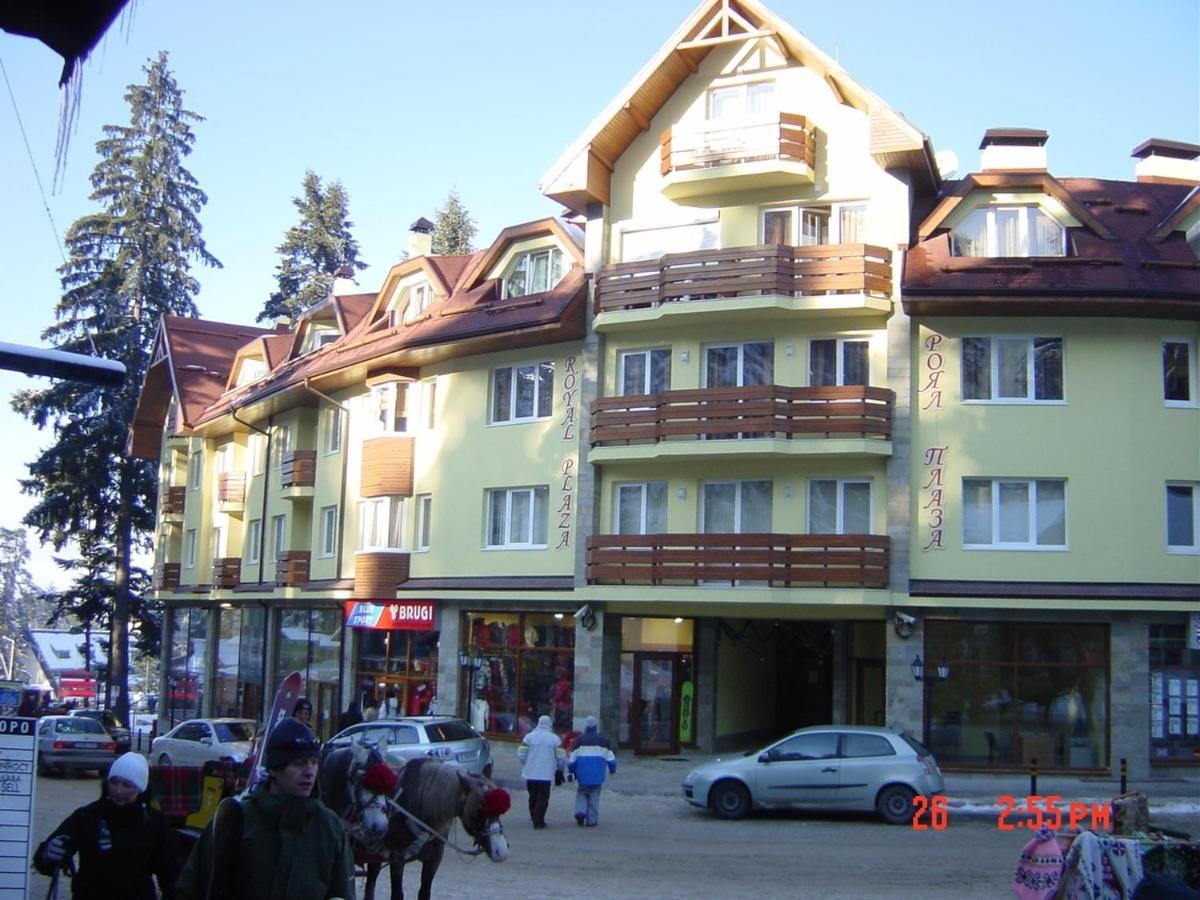 Apartments & Rooms Royal Plaza