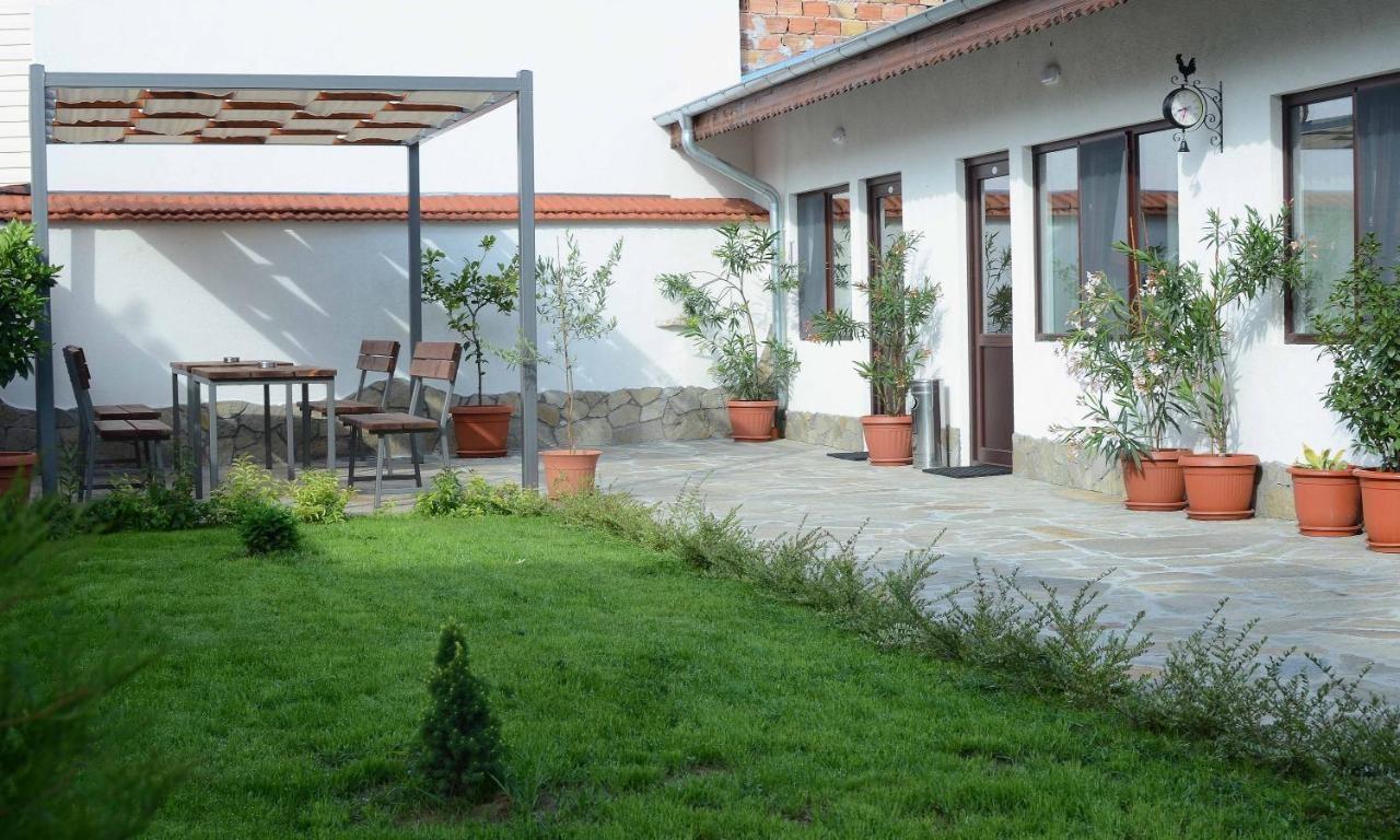 Къща за гости Дар