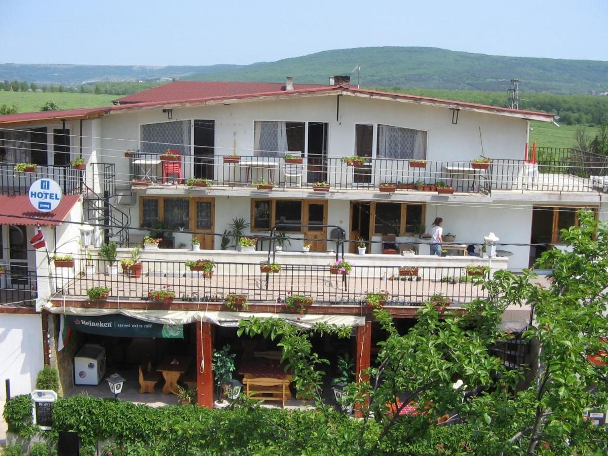 Къща за гости Варна