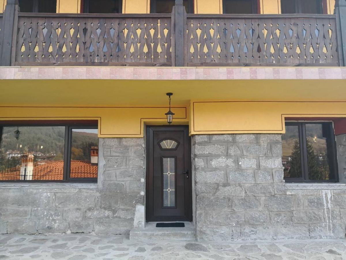 Юруковата къща