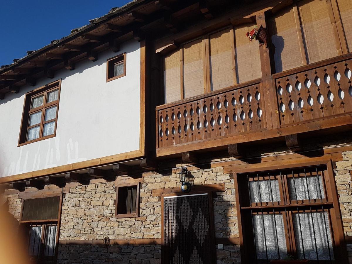 Тодорината къща