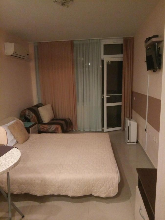 Apartment-Studio Breeze-1