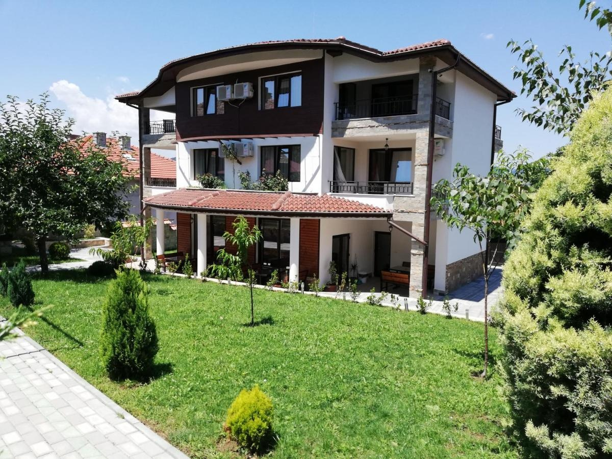 My House Kurtoglu