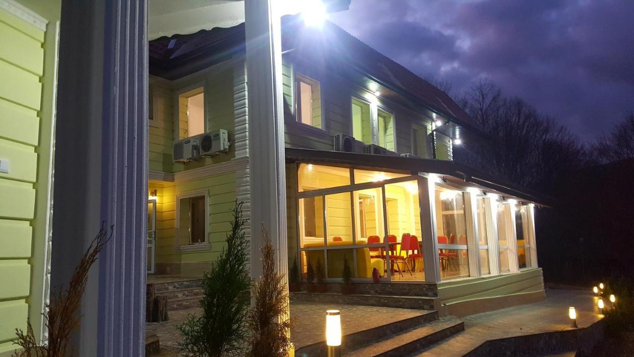 Hotel & Restaurant Chukarite
