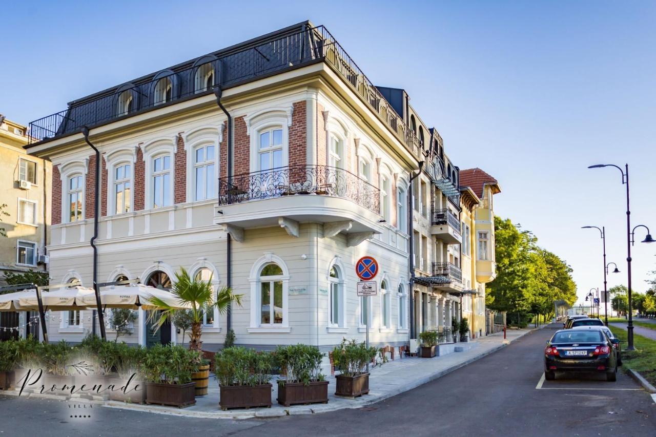 Hotel&Villa Promenade
