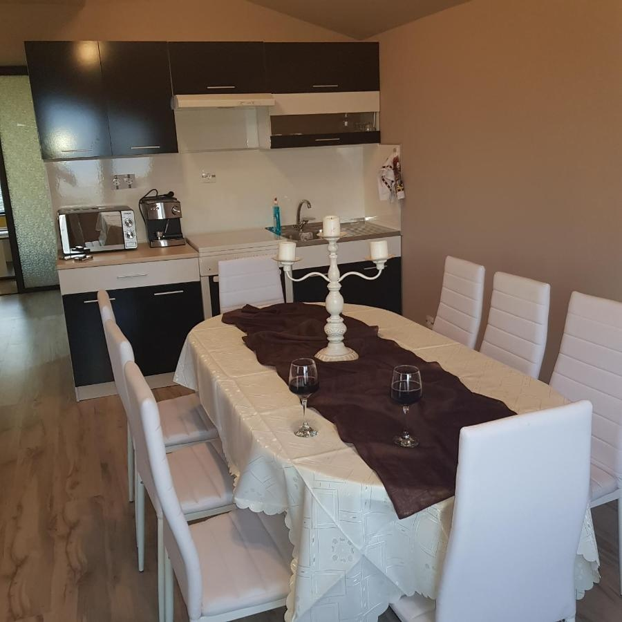 Guest House Ileana