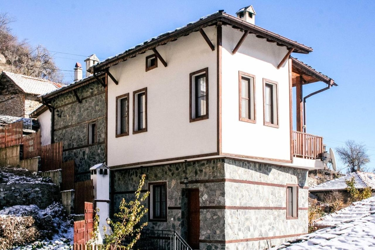 Restored Bulgarian Home Takes You Back In Time