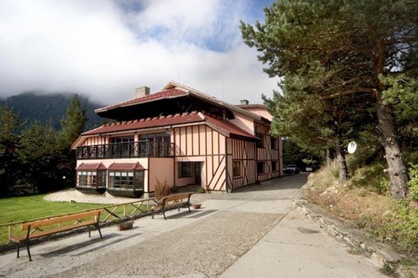Hotel Temenuga