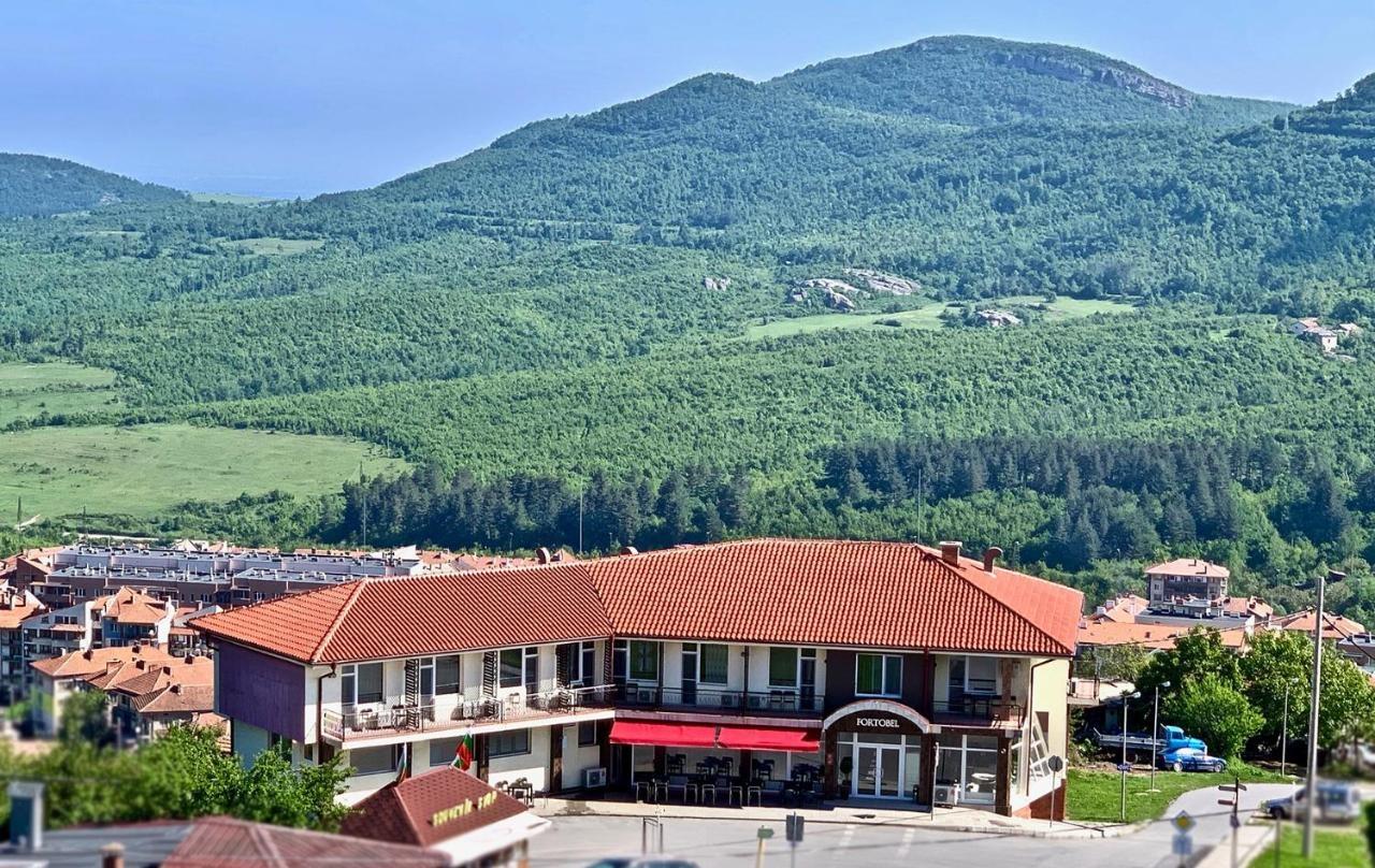 Hotel Fort o Bel