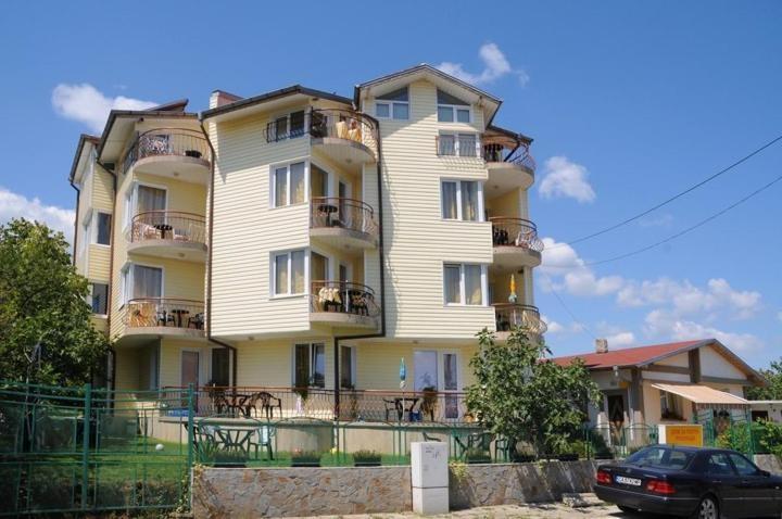 Къща за гости Прохлада, етаж 3 и 4