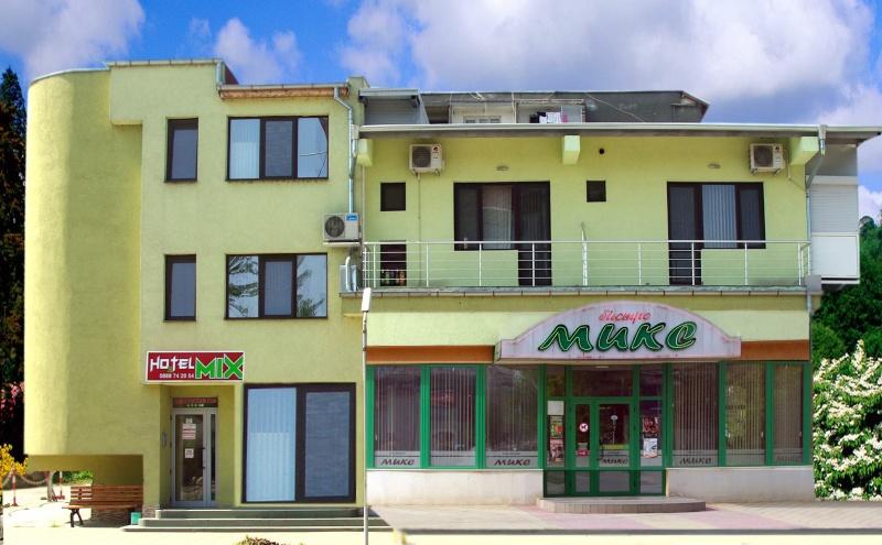 Хотел-Микс Видин