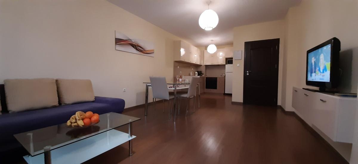 HostEx Trinity Apartment