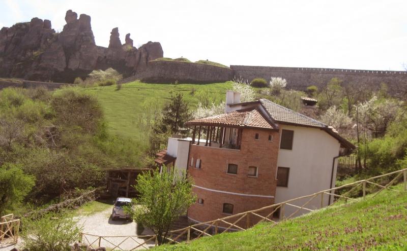 Castle Cottage Guesthouse
