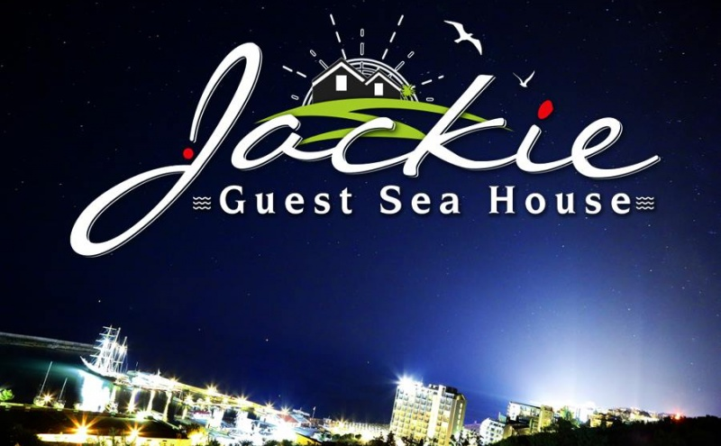 Guest Sea House Jackie