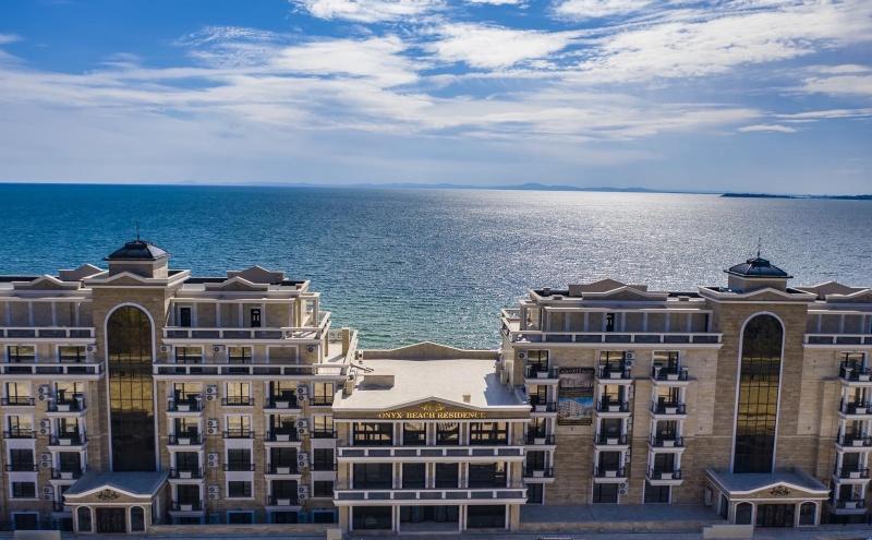 ONYX Beach Residence