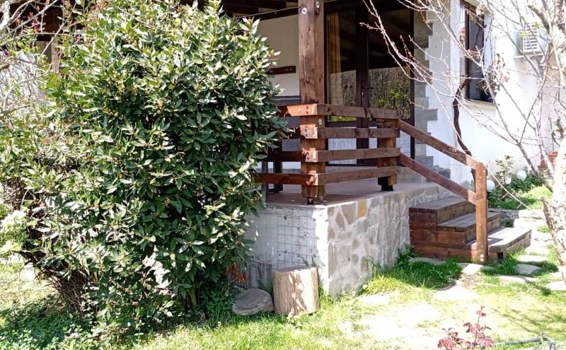Къща за гости Фани