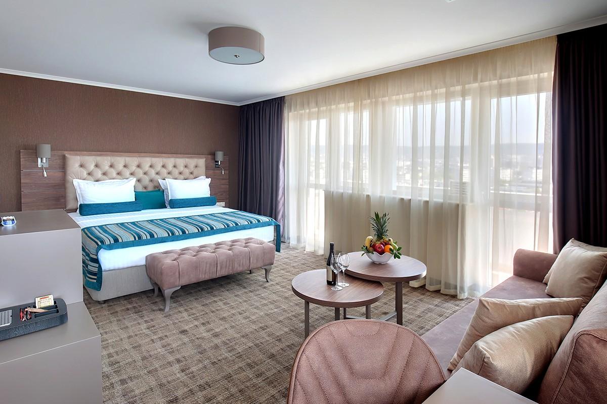 Хотел и Казино Черно море