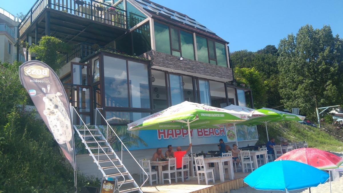 Happy Beach Rooms