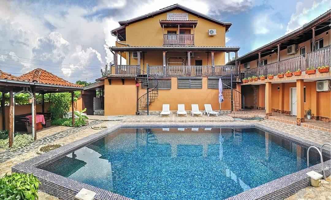 Хотел Бали