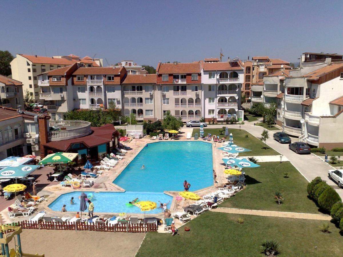 Sunny Beach Apartmans BRAVO 1_Vichevi