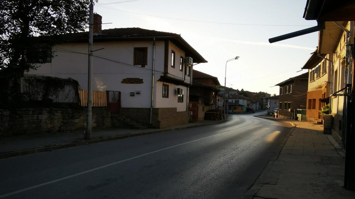 Къщата Елена